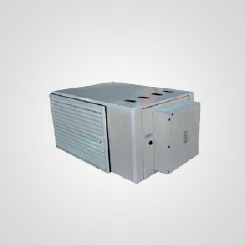 DGA 30 Sıcak Hava Üreteci