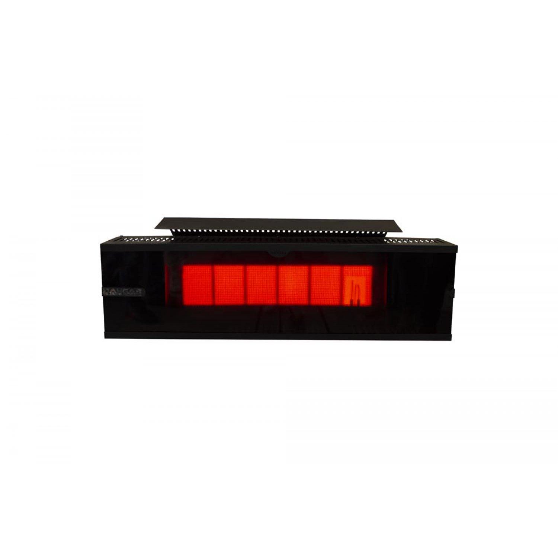 DSR 12 LCD Radyant Isıtıcı / Plus