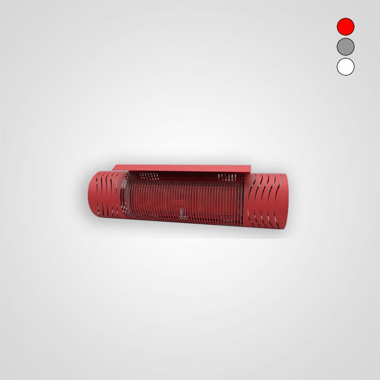 DSR 12 Premium Edition - Renkli