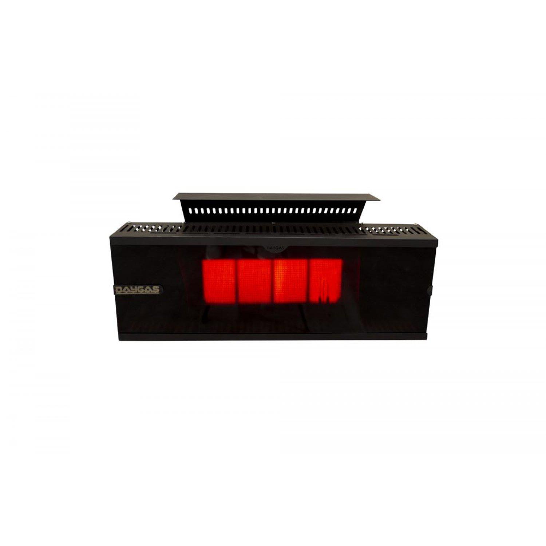 DSR 6 LCD Radyant Isıtıcı / Plus