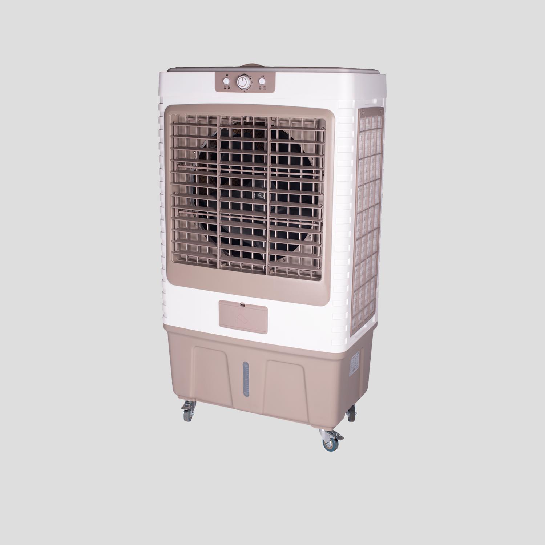Evaporatif Soğutma Sistemi 10.000 m³