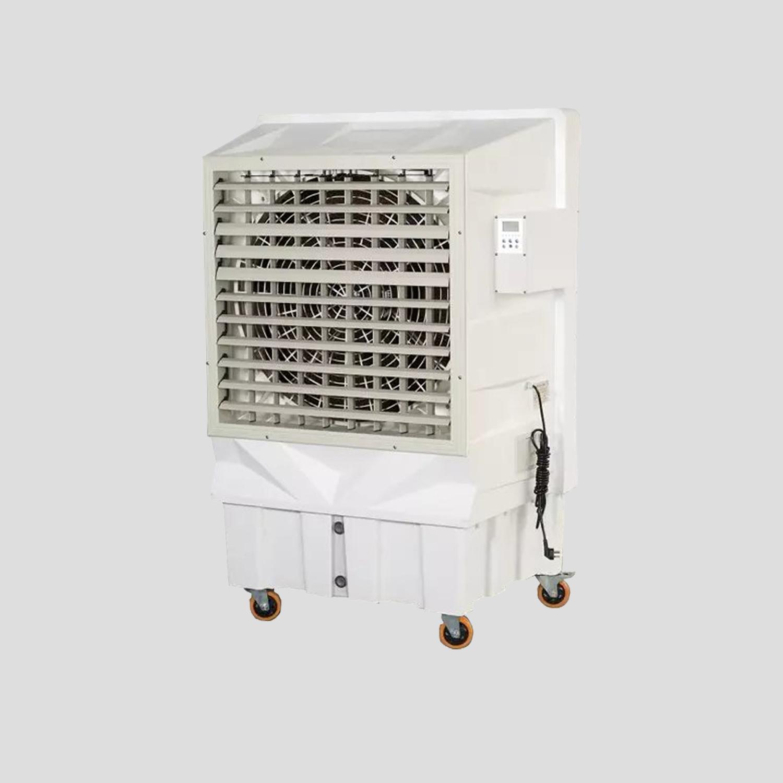 Evaporatif Soğutma Sistemi 18.000 m³