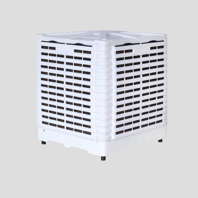 Evaporatif Soğutma Sistemi 30.000 m³