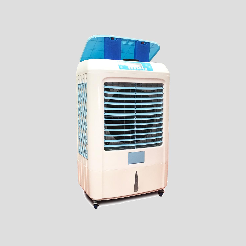 Evaporatif Soğutma Sistemi 6.000 m³