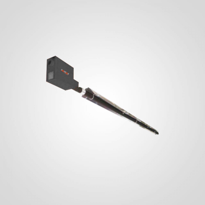 HBL 34 Boru Tipi Radyant Isıtıcı