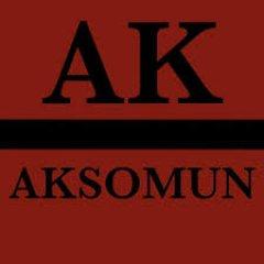 AKSOMUN