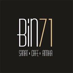 bin71 sanat cafe