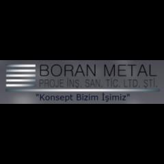 Boran Metal