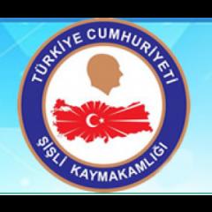 Türkiye Cumhuriyeti Şişli Kaymakamlığı